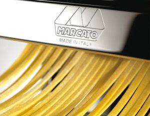 Marcato, der Hersteller der Nudelmaschine Atlas 150