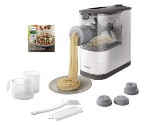 Philips Pasta Maker im Test anschauen