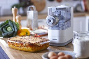 Philips Nudelmaschine HR2333 im Test