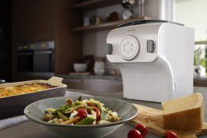 Philips Pastamaker 2355 im Test vergleichen